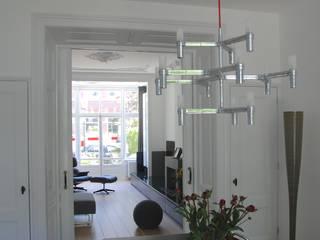 wooneetkamer:   door Marc Font Freide Architectuur