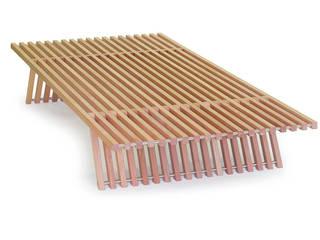 Produkte aus Holz: modern  von Triva Holz+Textil,Modern