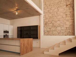 Küche von BOX49 Arquitectura y Diseño, Modern