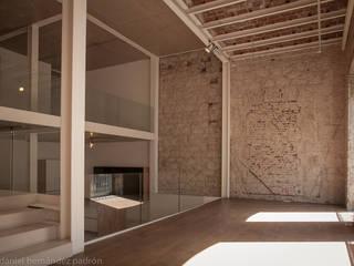 Wohnzimmer von BOX49 Arquitectura y Diseño, Modern