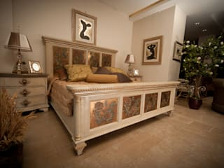 Modern style bedroom by ARTISTIC DESIGN Modern