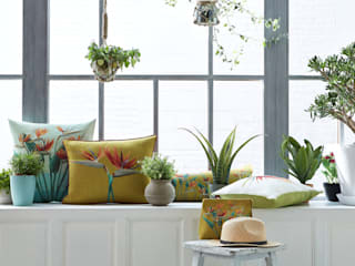 tropical  by Tissage Art de Lys, Tropical