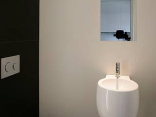Chambre moderne par JA2PLUS Moderne