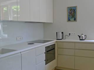 JA2PLUS Cucina moderna