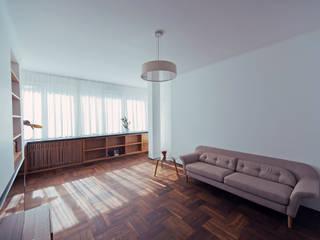 Salon moderne par JA2PLUS Moderne