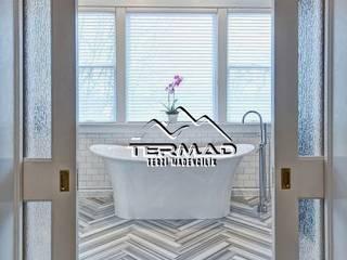 Baños de estilo  por Terzi Madencilik , Moderno