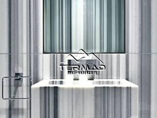 Terzi Madencilik – Terzi Madencilik: modern tarz Banyo