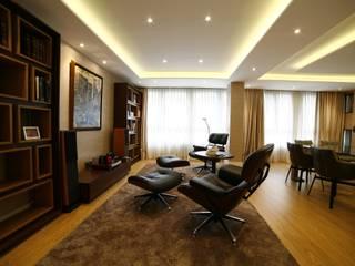 Salas de estilo  por Interni Esterni 2