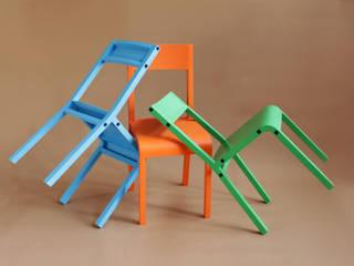 modern  by Christian Zander Industrial Design, Modern
