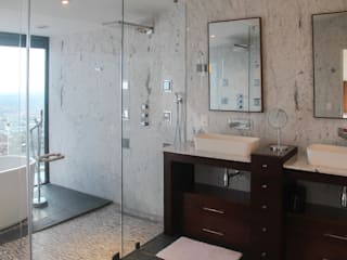 Bathroom by aaestudio,