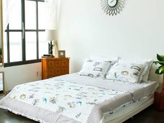 쉬즈가 BedroomTextiles