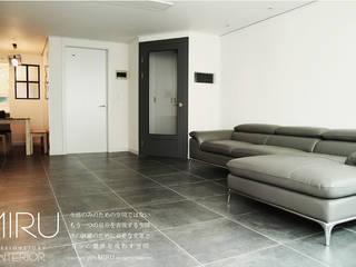 미루디자인 Living room