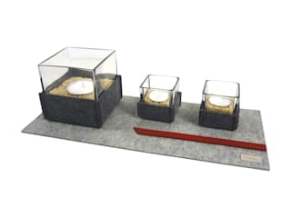 modern  by manufra - feines aus filz, Modern