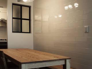 미루디자인 ห้องครัว