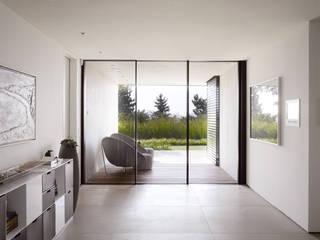 Windows & doors  by meier architekten