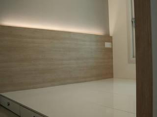 미루디자인 Modern Bedroom