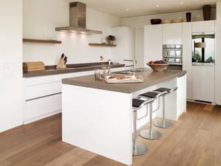 Cocina de estilo  por meier architekten