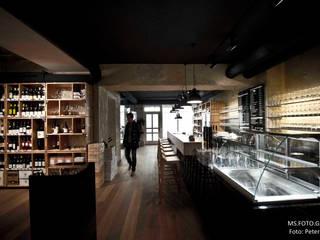 Modern bars & clubs by Pühringer GmbH Co KG, Möbellinie Modern