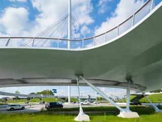 Foto Buro Brabant의 현대 , 모던