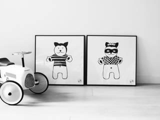 Dla dzieci : styl , w kategorii  zaprojektowany przez ID Sp. z o.o.
