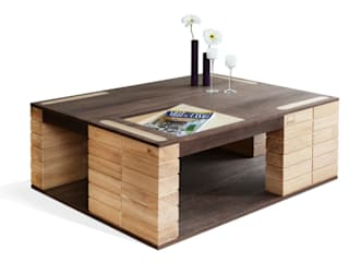 Blocco Arreda Living roomSide tables & trays Kayu