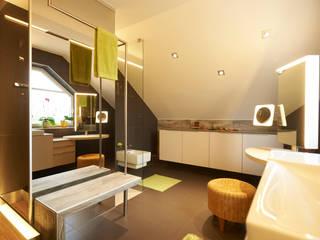 Modern Bathroom by Horst Steiner Innenarchitektur Modern