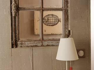 ausgefallene Fenster & Tür von Tabary Le Lay