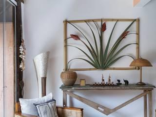 Cactus Arquitetura e Urbanismo 客廳
