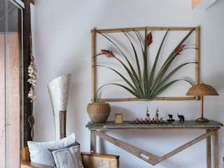 Cactus Arquitetura e Urbanismo Вітальня
