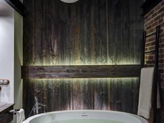 浴室 by Lev Lugovskoy