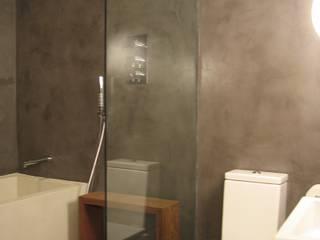 BAÑO de LLOBET interiors: Baños de estilo  de LLOBET interiors