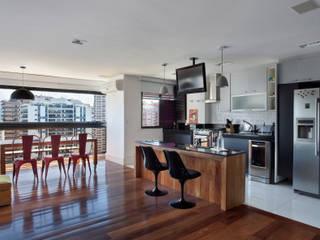 ASP Arquitetura Modern Kitchen