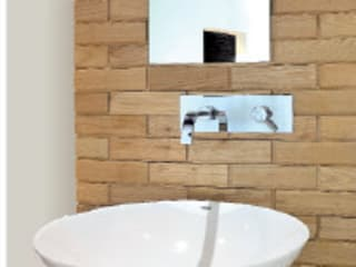 Blocco Arreda BathroomSinks Wood