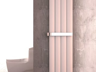 Radiart Isi Sistemleri - Carisa Dizayn Radyatorleri – Aluminyum Dizayn Radyator: modern tarz , Modern