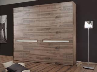 Modern style bedroom by CORDEL s.r.l. Modern