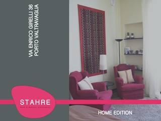 Home staging: come affittare presto e bene:  in stile  di Stahre