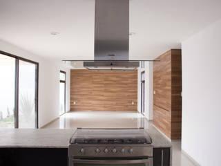 Cocinas de estilo  por Región 4 Arquitectura