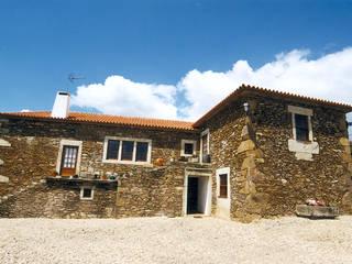 Kırsal Evler Borges de Macedo, Arquitectura. Kırsal/Country