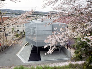 Modern houses by 井上久実設計室 Modern