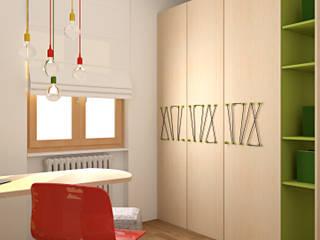 Moderne Schlafzimmer von OGARREDO Modern