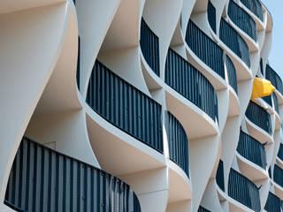 房子 by arc architekturconzept GmbH