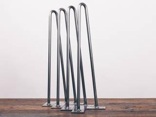 Hairpin Legs :   von What We Built