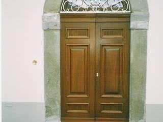Ramen & deuren door Falegnameria Martinelli Sergio
