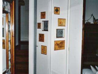 Porte interne di Falegnameria Martinelli Sergio Classico