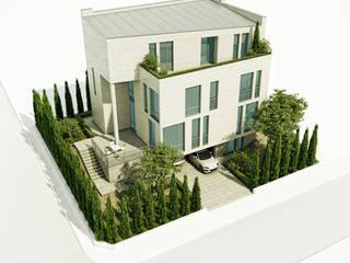 Архитектурное бюро Киев