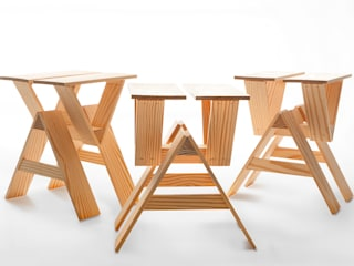 Krkr - kruk: modern  door Jochem Kruizinga, Modern