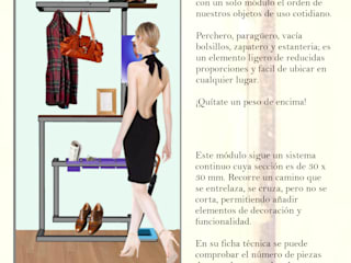 Presentación del proyecto:  de estilo  de Arnaiz Design