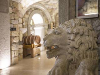 Quintarelli Pietre e Marmi Srl Wine cellar