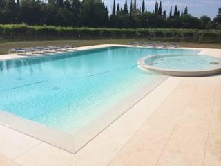 Quintarelli Pietre e Marmi Srl Pool