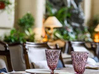 VASANTA CAFE:  в современный. Автор – ROOMERS, Модерн